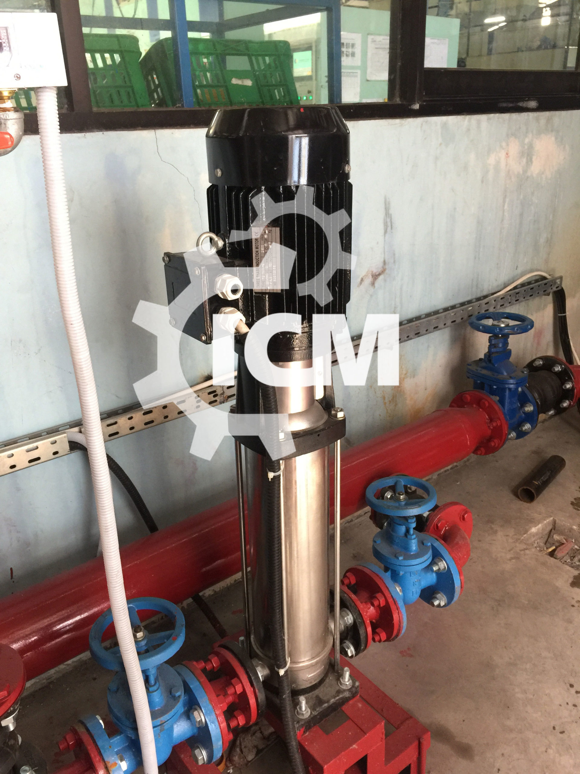 Indopasifikcm Com  U2013 Supplier Pompa Hydrant  U0026 Panel Listrik